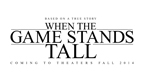 When the Game Stands Tall small